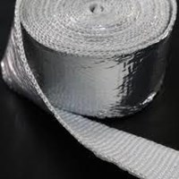 Fiberglass Tape Waith Almunium Foil