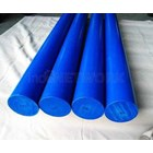 Nylon Mc Blue PA6G 2