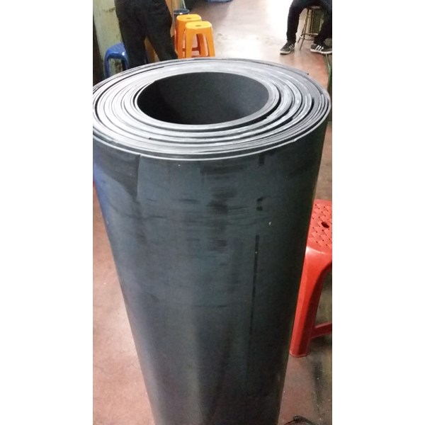 carbon teflon lembaran 1 mm