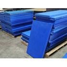 nylon biru lembaran 20 mm x 250 mm 1