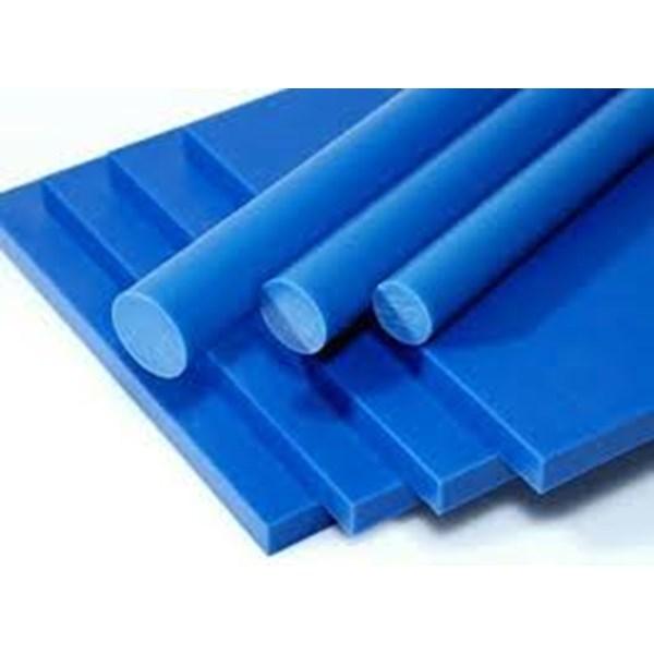 nylon biru batangan