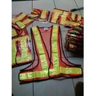 Rompi Jaring V Orange Murah berkualitas HUB atau WA 081280588834 1