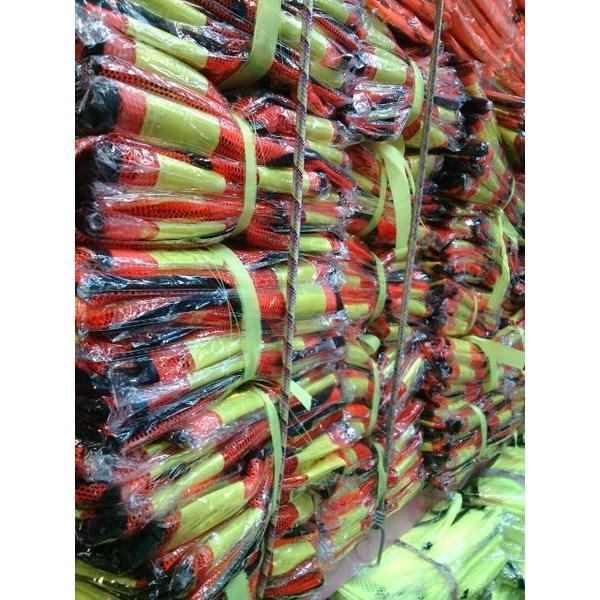 Rompi Jaring V Orange Murah berkualitas HUB atau WA 081280588834