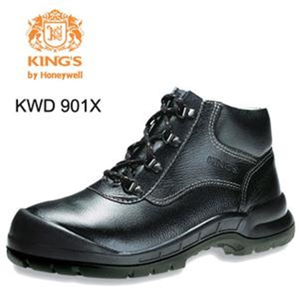 Sepatu Safety Shoes King