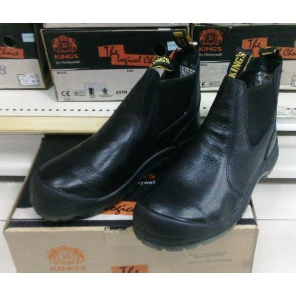 Sepatu Safety Kings Kwd 706 Murah Berkualitas HUB atau WA 081280588834