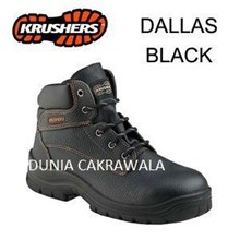 Safety Shoes Krushers Dallas Murah Berkualitas HUB atau WA 081280588834