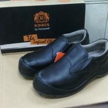 Safety Shoes King's Kwd 807 x Murah Berkualitas HUB atau WA081280588834