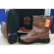 Sepatu Safety Kings Kwd 805 Cx Murah Berkualitas HUB atau WA 081280588834