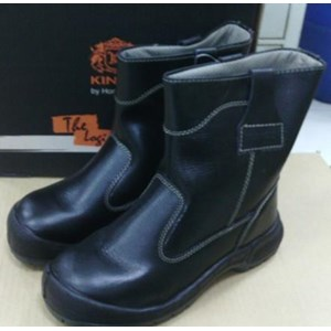Sell Kings Safety Shoes Kwd 805 X From Indonesia By Dunia Cakrawala AbadiCheap Price