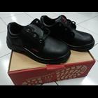 Sepatu Safety Shoes Cheetah 3002H Murah Berkualitas HUB atau WA 081280588834 1