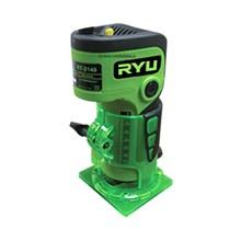 Tekiro Mesin Profil Kayu mini 6 mm (RTR 6) Green murah berkualitas HUB atau WA 081280588834