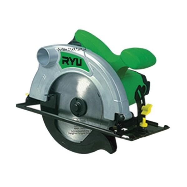 Tekiro Mesin Potong 7 Inch [RCS 185] - Green murah berkualitas HUB atau WA 081280588834