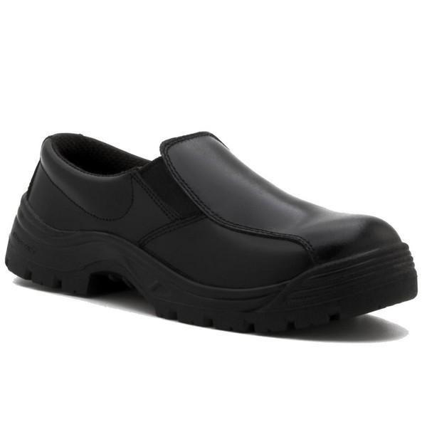 Safety Shoes Cheetah 3001 Murah Berkualitas HUB atau WA 081280588834