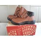 Sepatu Safety Shoes Cheetah 7112 C Murah Berkualitas HUB atau WA 081280588834 1