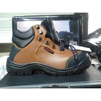 Sepatu Safety Cheetah 5101 CB Murah Berkualitas HUB atau WA 081280588834