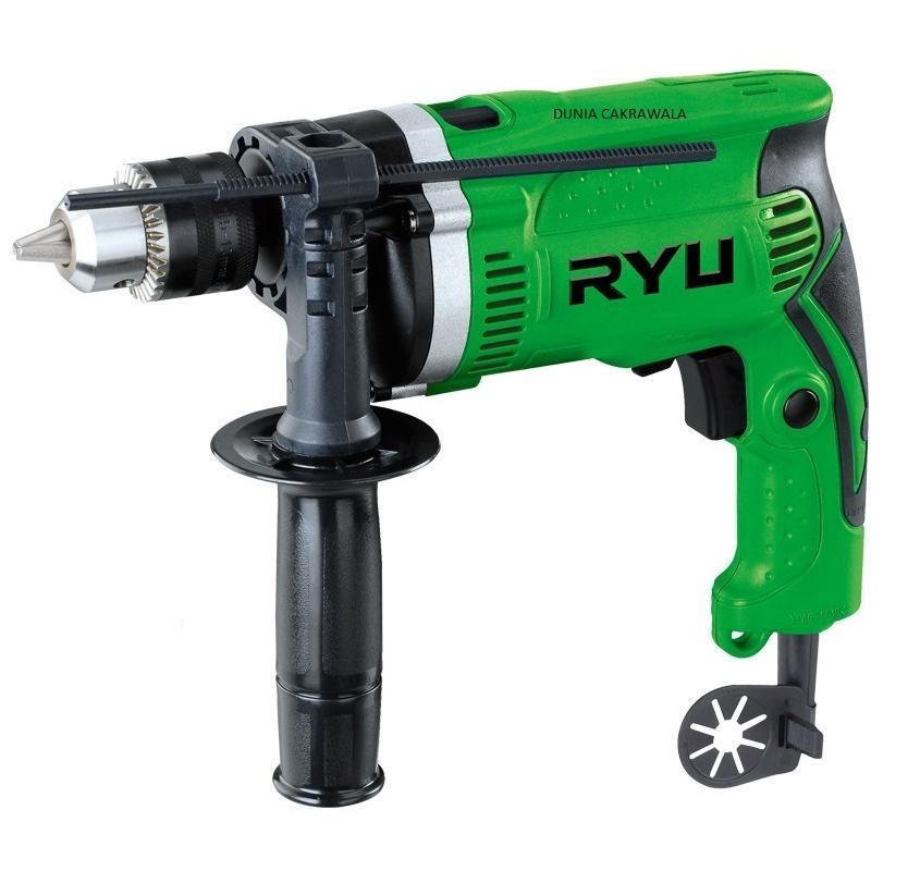 Jual Tekiro Mesin Bor Beton 13 mm [RID 13-2 RE] - Green murah berkualitas HUB atau WA ...