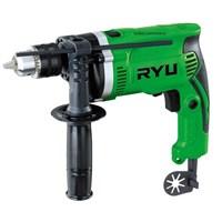 Tekiro Mesin Bor Beton 13 mm [RID 13-2 RE] - Green murah berkualitas HUB atau WA 081280588834