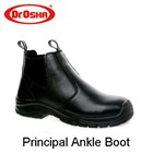 Sepatu Safety Dr Osha Principal Ankle boot mruah berkualitas HUB atau WA 081280588834 1