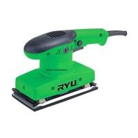 Jual TEKIRO Mesin Amplas 90 x 187 mm [ROS 13-1 A] - Green murah berkualitas HUB atau WA 081280588834