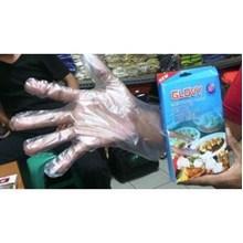 Sarung Tangan Plastik Multyfungsi Murah Meriah HUB atau WA 081280588834