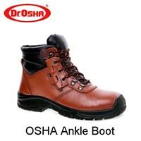 Jual Sepatu Safety Dr Osha Ankle Boot murah berkualitas HUB atau WA 081280588834