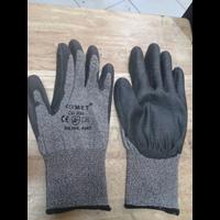 Sarung Tangan Anti Potong Cut Resistant Glove Come