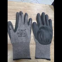 Sarung Tangan Anti Potong Cut Resistant Glove Comet Cg 835 murah berkualitas HUB atau WA 081280588834