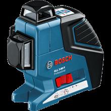 Meteran Laser Bosch Gll 3-80 P