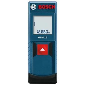 Dari Meteran Laser Bosch GLM 15 murah berkualitas HUB atau WA 081280588834 0