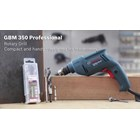 Bor Bosch Gbm 350 RE (Variable Speed And Reversible) murah 1