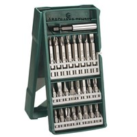 Jual 25 Pcs  Piece Mata Obeng Set Bosch X-Line murah berkualitas HUB atau WA 081280588834