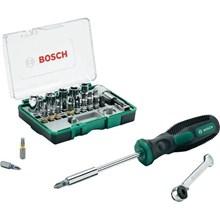 Bosch 28 Pcs X-Line Set Mata Obeng
