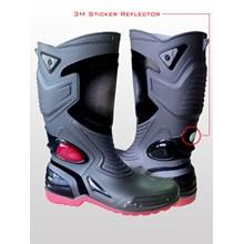 Sepatu Boots AP MOTTO 3
