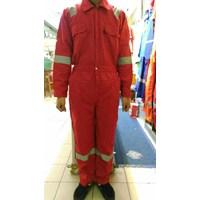 Baju Wearpack Terusan murah HUB atau WA 081280588834
