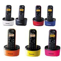 Telepon Wireless Cordless Phone Panasonic Kx-Tg1311