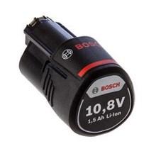Bosch battery Li-On 10 8 V