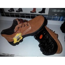 Safety Shoes Forklift Ss01