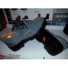 Safety Shoes Forklift Ss04