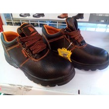 Safety Shoes Import  Forklift Ss05
