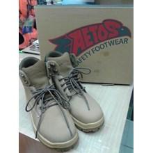 Sepatu Safety Merk Aetos Mercury  Kw Red Wing
