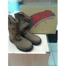 Sepatu Safety Merk Aetos Lithium