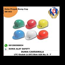 The helmet Project Bump Cap BC 803