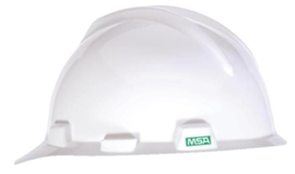 Sell Msa V Gard Helmets Original Helmet Safety Helmet