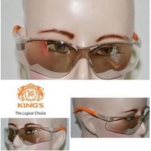 Kacamata Safety King's Ky 2223 Original Murah Berkualitas HUB atau WA 081280588834