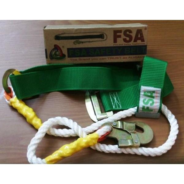 Sabuk Pengaman FSA Murah Berkualitas HUB atau WA 081280588834