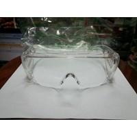 Kacamata Safety Clear Lens Ts 09 Murah Berkualitas HUb atau WA 081280588834