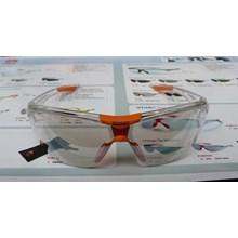 Kacamata Safety King's Ky 8813a Murah Berkualitas HUB atau WA 081280588834