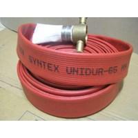 Jual Selang Pemadam Kebakaran Fire Hose Syntex Unidur Murah Berkualitas HUB atau WA 081280588834
