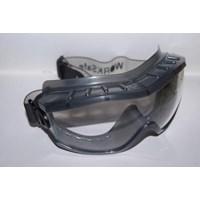 Kacamata Safety Goggle Astronix Worksafe 302101 murah meriah HUB atau WA 081280588834