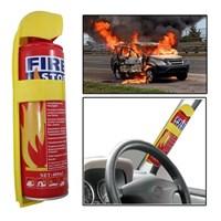 APAR / Tabung Pemadam Kebakaran Pemadam Api 500 Gram Fire Stop murah berkualitas HUB atau WA 081280588834